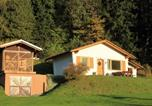 Location vacances Sankt Georgen am Längsee - Holiday home Kois Hütte-1