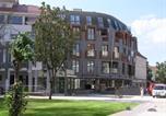 Hôtel Sopot - Bayjonn Boutique Hotel-1