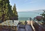 Location vacances Torri del Benaco - Leonardo Walsh Apartment With Lake View-1