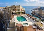 Hôtel Sliema - Malta Marriott Hotel & Spa-2