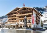 Hôtel Sankt Anton am Arlberg - Raffl's Tyrol Hotel-1