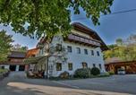 Location vacances Großraming - Ferienhof Pfaffenlehen-2