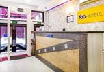 Hôtel Delhi - Fabhotel Rockwell Plaza Karol Bagh-3