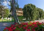 Hôtel Griante - Albergo Villa Edy-1
