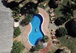 Hôtel San Juan del Sur - Buena Onda Beach Resort-1