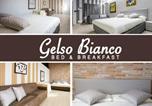 Hôtel Province de Monza et de la Brianza - Gelso Bianco Cogliate-1