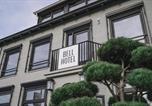 Hôtel Zandvoort - Hotel Bell-3