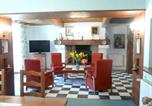 Location vacances Pouy-Roquelaure - House with 2 bedrooms in Lannes with furnished garden and Wifi-2
