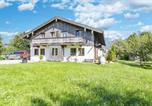 Location vacances Bad Heilbrunn - Apartment Hochalm-1