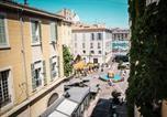 Location vacances Marseille - Vintage Vieux-Port Apartment-2