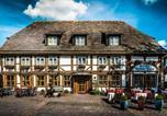 Hôtel Beverungen - Hotel Hellers Krug-1