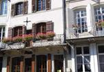 Location vacances Lorraine - Apartment Place du Bain-Romain-1