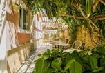 Hôtel Royan - Rêve de Sable-4