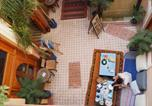 Hôtel Marrakech - Riad Jenan Adam-2