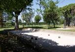 Location vacances San Giuliano Terme - Agriturismo La Pisana-3