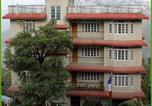Hôtel Darjeeling - Chas Breathing Stone-2