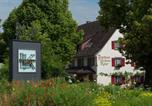 Hôtel Neukirch - Landgasthof Keller-4