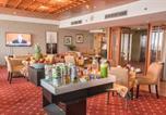Hôtel Zapopan - Holiday Inn Guadalajara Select-4