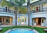 Location vacances Johannesburg - Hyde Park Boutique Hotel-2
