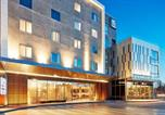 Hôtel Sunnyvale - Ac Hotel by Marriott San Jose Sunnyvale Cupertino-3