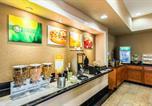 Hôtel Killeen - Quality Inn Killeen Forthood-3