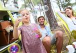 Camping avec Bons VACAF Messanges - Camping Des Sources-4