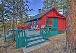 Location vacances Estes Park - 'Faraway Cabin' w/Mtn View & Deck in Estes Park!-1