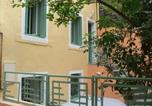 Hôtel Pontgibaud - Maison de ville indépendante - Le Petit Siam
