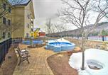 Location vacances Brownsville - Ski-In and Ski-Out Condo in Jackson Gore Resort!-3