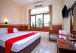 Location vacances Bandung - Reddoorz @ Wastu Kencana-1