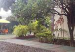 Hôtel Moshi - Kilimanjaro Grand Hostel-4