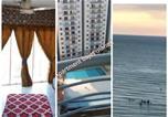 Location vacances Port Dickson - Apartment Bajet Marina.-4