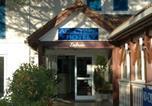 Hôtel Lapeyrouse-Fossat - Ad Cyber-Hôtel-1
