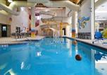 Hôtel Sioux Falls - Best Western Plus Ramkota Hotel-1