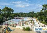 Camping Plage d'Hossegor - Camping Sunissim Le Boudigau-1