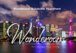 Location vacances Shanghai - Wonderoom Apartments (The Bund)-1
