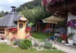 Location vacances Gerlos - Landhaus Geisler-4