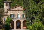Hôtel Serravalle Pistoiese - Grotta Giusti-4