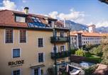 Location vacances Innsbruck - Riedz Apartments Innsbruck- Zentrales Apartmenthaus mit grüner Oase-1