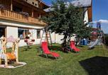 Location vacances Neuschönau - Hotel-Pension Würzbauer-2