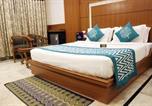Hôtel Shillong - Hotel Monsoon-3