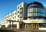 Hôtel Galway - Maldron Hotel Sandy Road Galway-1