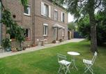 Hôtel Saint-Denis-le-Thiboult - Le Clos de Louise-1