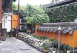 Location vacances Jeonju - Gangneongjeon Hanok Stay-2