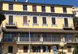 Hôtel Portovenere - Hotel Belvedere-4