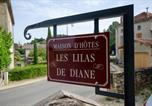 Location vacances Thodure - Les Lilas de Diane-1