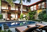 Hôtel Granada - Hotel Plaza Colon - Granada Nicaragua-1