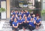 Hôtel Myanmar - Maykha Hotel-4
