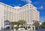 Hôtel Pasadena - The Westin Pasadena