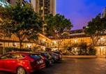 Hôtel San Diego - Best Western Cabrillo Garden Inn-2